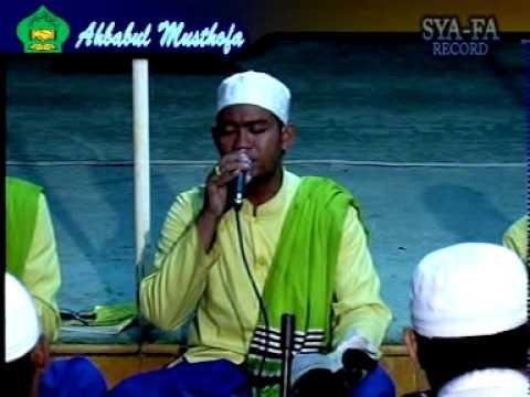 Ahbabul Mustofa PP Syaichona Cholil Bangkalan Di sorau Syaichona Cholil