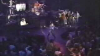 Real Man - GARLAND JEFFREYS LIVE ON ROCK
