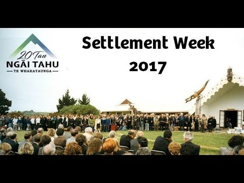 Settlement Week Discussion Panel