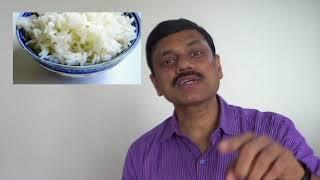 சர்க்கரை நோயாளிகளுக்கான உணவு முறை  / Dietary management for diabetes