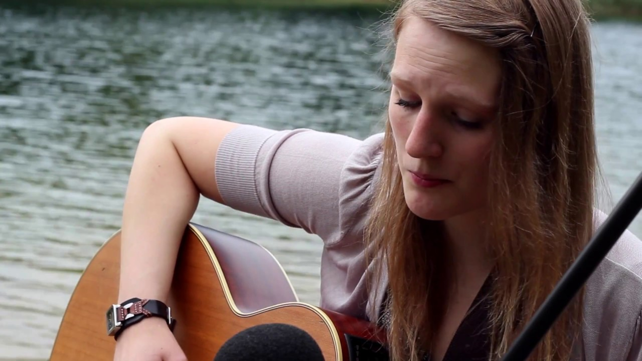 Book Of Love Cover Acoustic ~ The book of love peter gabriel cover youtube
