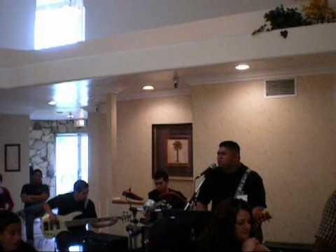 LIVE GIG @ MESA GLEN , GLENDORA CA.  (SONG COMPILATION)