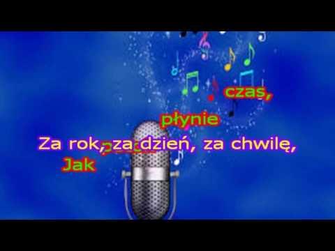 Biesiadne Karaoke - Upływa Szybko życie