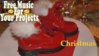 Jolly Old St Nicholas | Free CHRISTMAS Creative Commons Music To Monetize || NCS ✔