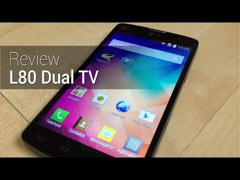 LG L80 Video clips - PhoneArena