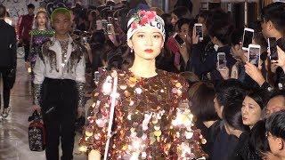 ファッションに強い百貨店として知られる伊勢丹新宿本店で10月4日、...