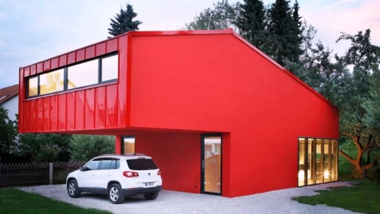 minimalist small house design by unemori architects youtube