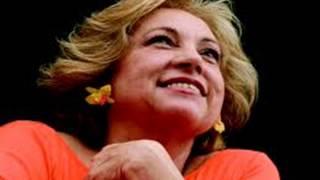 MARÍA TERESA CHACÍN - CANTA PARA TÍ - (11 Temas).-