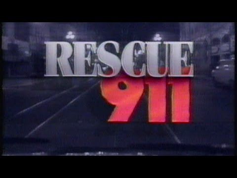 Rescue 911 Intro, Feb 26 1993