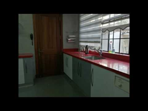 Fitted Kitchens Nairobi