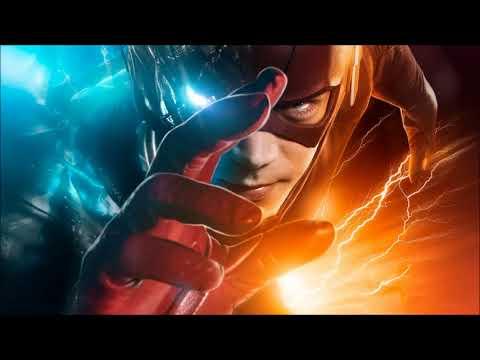 The Flash CW Soundtrack - Savitar Theme Expanded (Rough Draft)