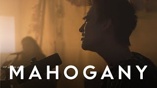 Jacob Collier ft MARO - Ocean Wide, Canyon Deep | Mahogany Session