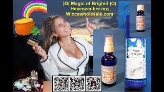 Magic of Brighid Spells Natural Magic