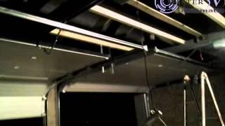 гаражные автоматические ворота #MasterSVavtomatic(, 2016-02-05T16:57:29.000Z)