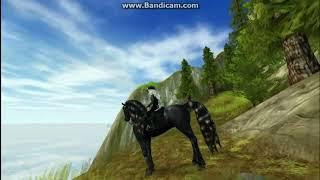 ♥\SSO\♥ \клип\♥\любовь\♥ \лошади\♥