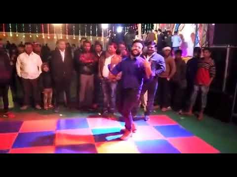 Lamba Lamba Ghunghat What A Funny Dance