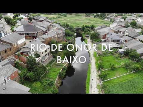 1  A ALDEIA DE RIO DE ONOR