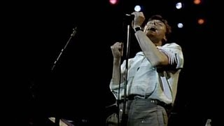 """Take Me To The River"" Steve Winwood,Eric Clapton,etc. @ The ARMS Concert,London 1983"