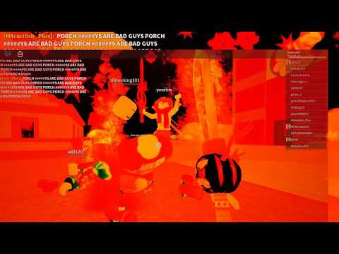 Going under cover in the hacker game *ELIPISY WARNING* |