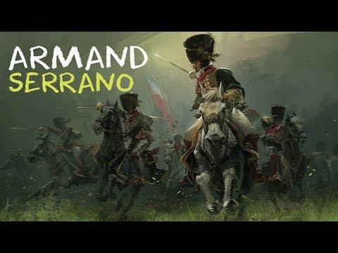 Visual Development and VR with Disney's Armand Serrano