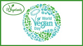 Why YOU Should Go Vegan For World Vegan Day 2020