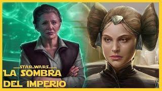 ¿Qué Pensaba Leia de su Madre Padme Amidala? – Canon Star Wars –