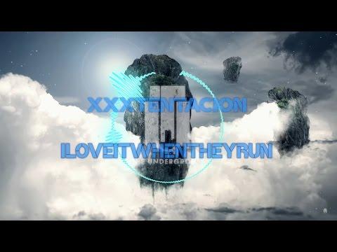 XXXTENTACION   ILOVEITWHENTHEYRUN thumbnail