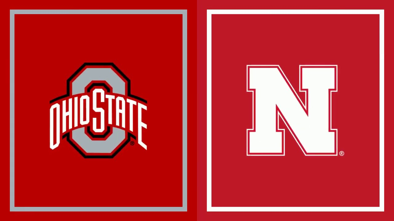 College football: Ohio State leads Nebraska at halftime