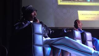 Snoop Dogg: With Master P I had Every Gun I Wanted, Millions Of Dollars, and My Publishing!