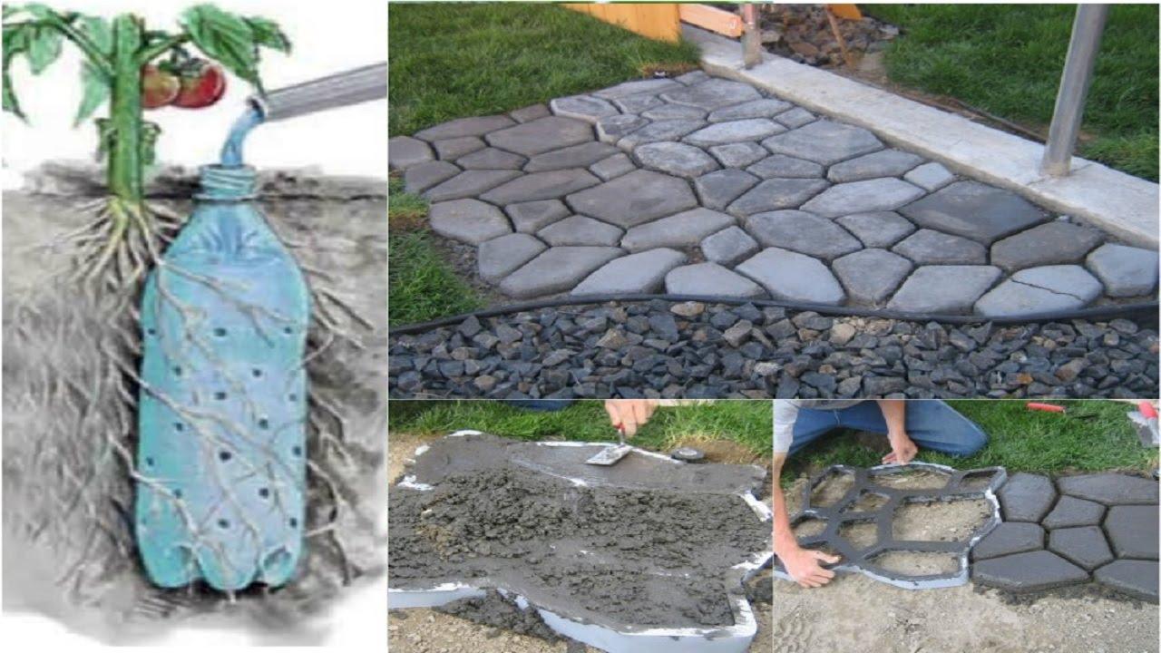 Grandes secretos y trucos de jardiner a que te apuesto no - Piedras para jardin baratas ...