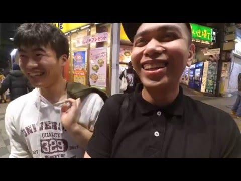 Nawawala sa Shinjuku