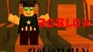 Roblox Bloktoberfest Felice Halloween!!!