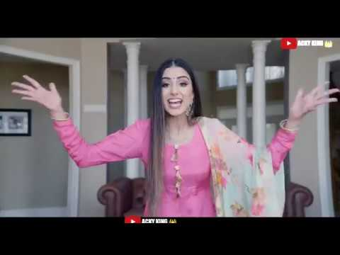 Gussa Tera Tharda Hi Nahi | Harinder Samra New Song | ( Full Song ) | New Punjabi Song 2018