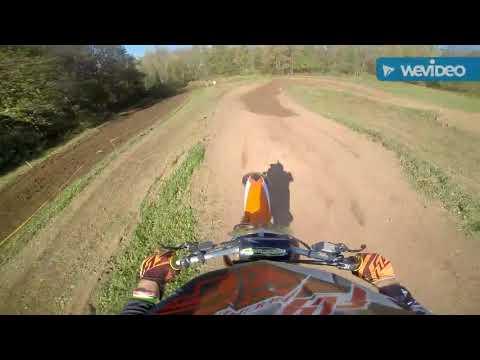 10-15-17 Utica/Rome Speedway mx +45B/C moto2