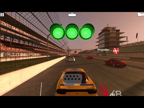 RR3–PRO–JAPANESE PRODUCTION CLUB–15.3.Indianapolis Motor Speedway Road Course(Elimination)