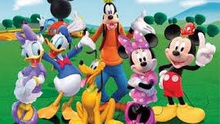 Mickey Mouse Wunderhaus Deutsch neue Folgen TEIL HD2016!