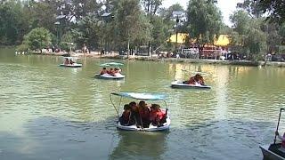 Ofrece Tlaxcala diversos atractivos ecoturísticos para tlaxcaltecas y visitantes