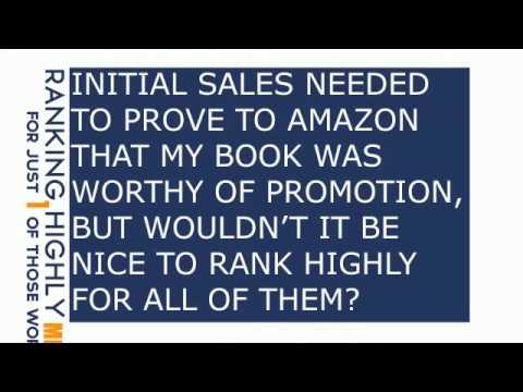 how to make money with amazon kindle - selling ebooks on amazon