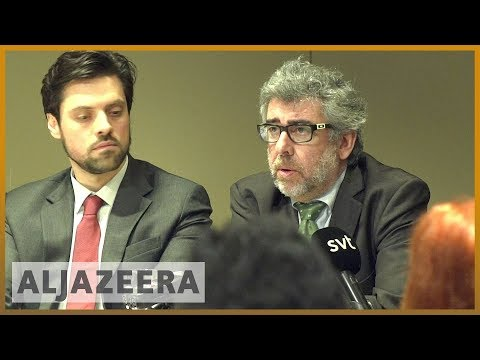 🇪🇸 Who are the 12 Catalan leaders facing years in prison?  | Al Jazeera English