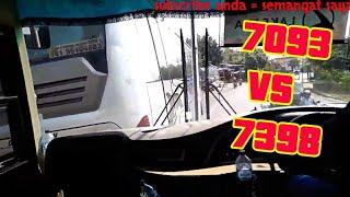 """KONVOI !!"" Trip Report SUGENG RAHAYU W7398uy"