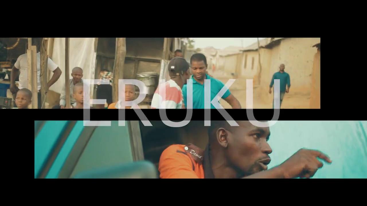 Download Eruku-Oluwatizzy ft Gengz ( visual by Nature jay )