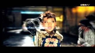 2ne1 Fire MV reedit  (Space Ver. + Street  Ver.  Mix)  turn up the volume (HD 1080p )