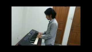 Aung Myo Linn - Eurythmics - I Saved The World Today - Cover Song
