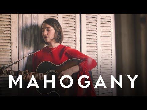 Lisa Mitchell - Unravelling   Mahogany Session