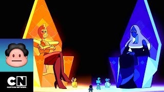 Das Urteil: Zweiter Teil | Steven Universe | Cartoon Network
