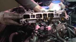видео Форсунки инжекторного «атмосферника»