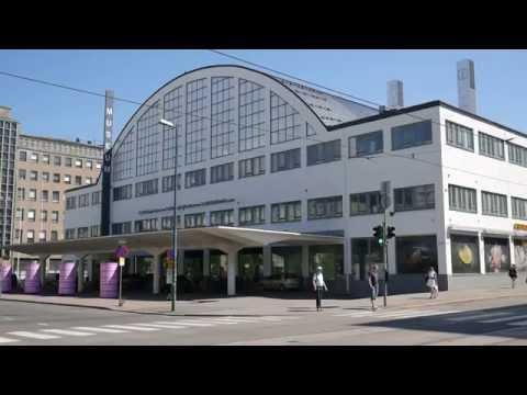 HAM, Helsinki Art Museum (Helsinki, Finland)