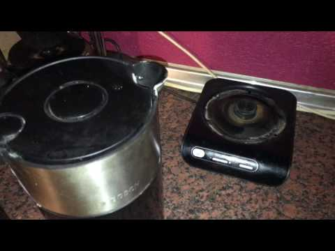 How to clean Electric kettles with Citric acid cleaning your electric kettle with acid DIY