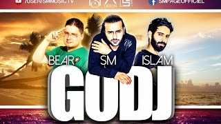SM--Go DJ ft.Islam & Bear (Officiel Lyrics Video) SUMMER HIT