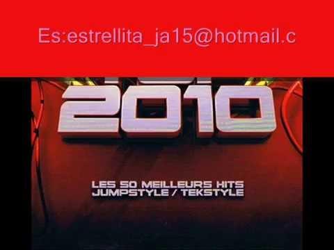 Mix Electro Mix 2010 XFEYMILX JA